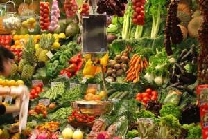 Hábitos saludables en nutrición